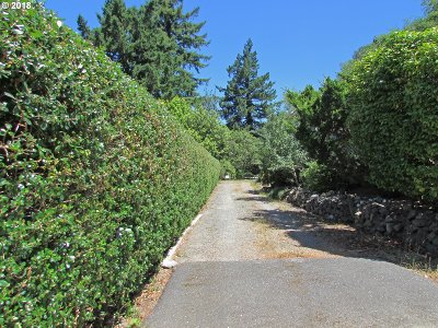 Brookings Residential Lots & Land For Sale: 97877 Harbor View Cr