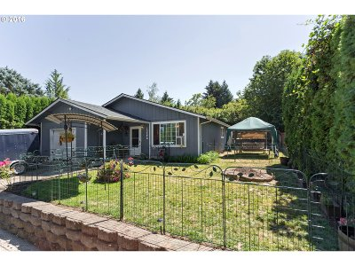 Aurora Single Family Home Sold: 13280 Lakewood Dr