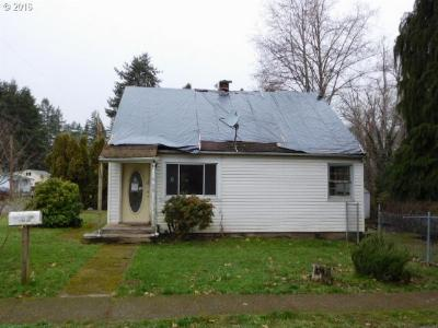 Sweet Home Single Family Home Sold: 1000 12th Ave