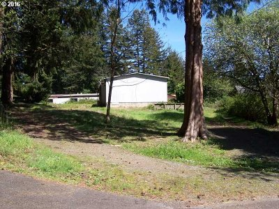 Florence OR Residential Lots & Land Sold: $59,000