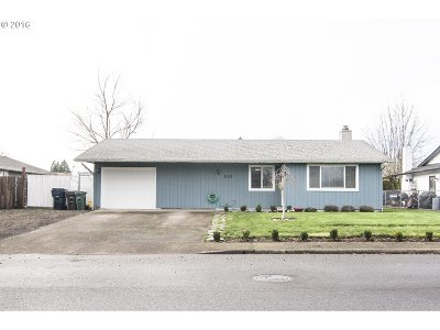 Independence Single Family Home Sold: 530 N 12th St