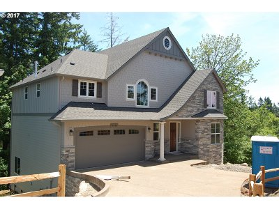 Clackamas Single Family Home For Sale: 14426 SE 156th Ave #Lot66