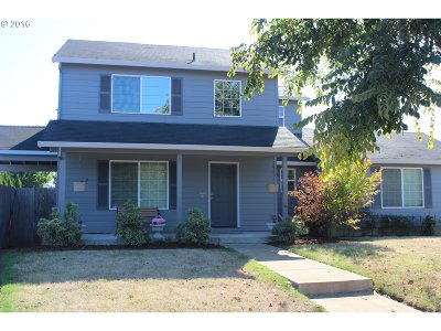 Aurora Single Family Home Sold: 14665 Orchard St