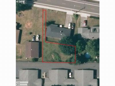 Canby Residential Lots & Land Sold: 545 N Knights Bridge Rd