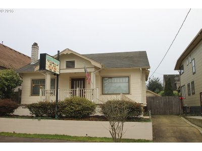 Single Family Home Sold: 3046 NE Glisan St