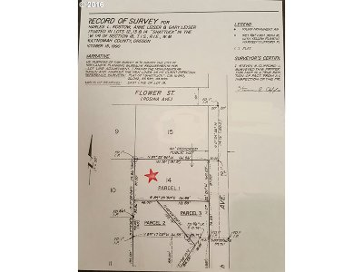 Portland Residential Lots & Land For Sale: SW 60th St