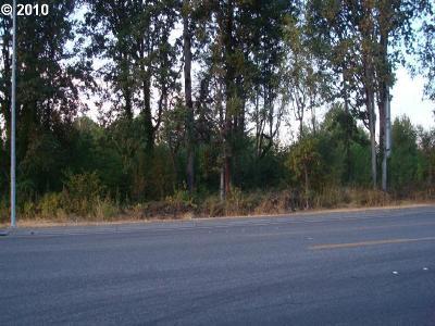 Beaverton Residential Lots & Land For Sale: SW Baseline Rd