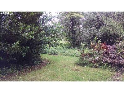 Nehalem Residential Lots & Land For Sale: S Camp Four #Lot 1