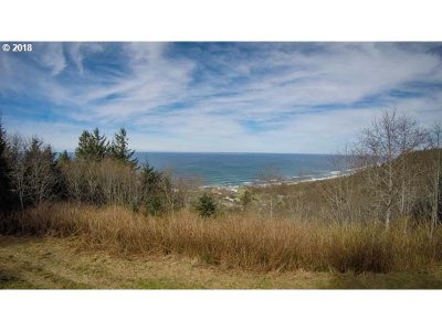 Yachats OR Residential Lots & Land For Sale: $225,000