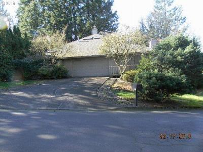Lake Oswego OR Single Family Home Sold: $650,000