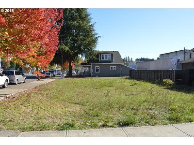 Sherwood, King City Residential Lots & Land For Sale: 22415 SW Pine St