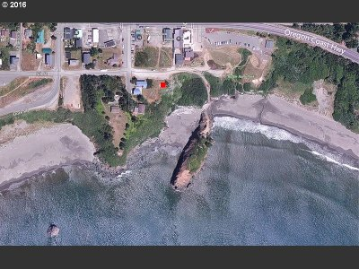Port Orford Residential Lots & Land For Sale: 251 Fifth St