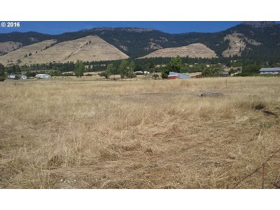 Cove Residential Lots & Land For Sale: Wapaiti St