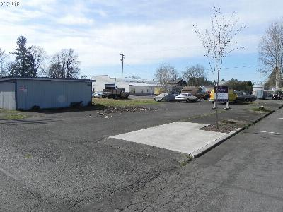 Stayton Residential Lots & Land Sold: 100 Blk N 2nd Ave