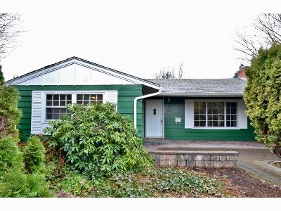 Keizer Single Family Home Sold: 782 Moneda Ct