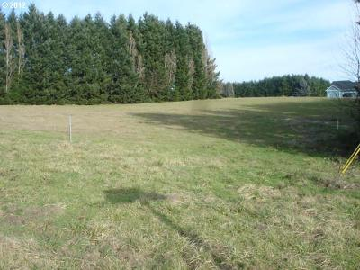 Aumsville Residential Lots & Land Sold: See Golf Ln #8