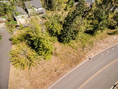 Springfield Residential Lots & Land For Sale: 340 Mountaingate Dr