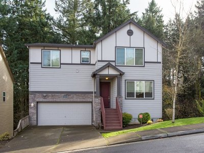 Beaverton, Aloha Single Family Home For Sale: 9490 SW Diamond View Way