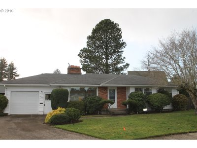 Single Family Home Sold: 10802 SE Mill Ct