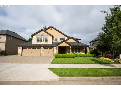 Happy Valley Single Family Home For Sale: 11779 SE Waterleaf Dr