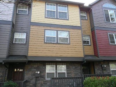 Condo/Townhouse Sold: 15440 SW Tephra Ter