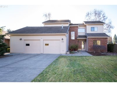 Keizer Single Family Home Sold: 620 Snead Dr