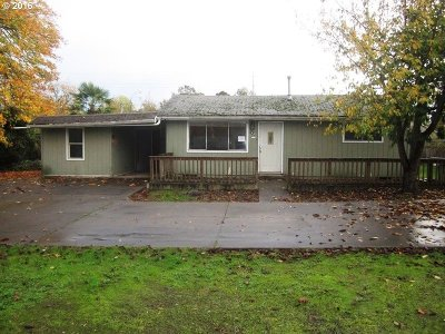 Independence Single Family Home Sold: 823 D St