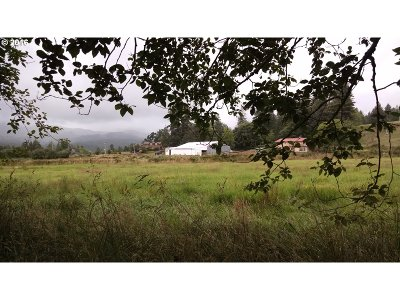 Nehalem Residential Lots & Land For Sale: First St