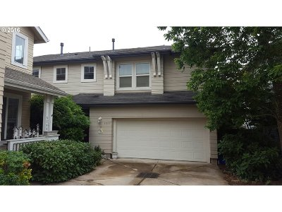 Eugene Single Family Home For Sale: 5250 Wales Dr