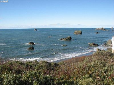 Brookings Residential Lots & Land For Sale: W Ocean Dr