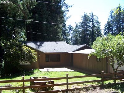 Single Family Home Sold: 5360 Boy Scout Rd
