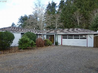 Single Family Home Sold: 33661 Cullaby Lake Ln