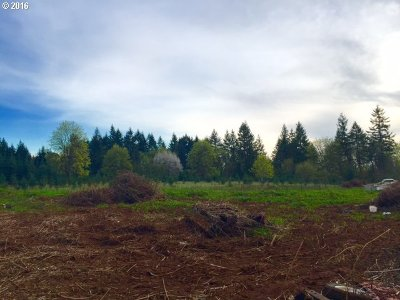 Canby Residential Lots & Land Sold: 13212 S Union Hall Rd