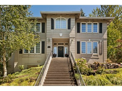 Happy Valley OR Single Family Home For Sale: $669,900