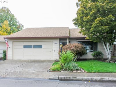 Tigard Single Family Home Bumpable Buyer: 15535 SW Alderbrook Cir