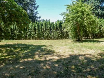 Stayton Residential Lots & Land Sold: 1175 N Scenic View Dr