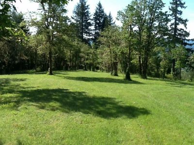 Springfield Residential Lots & Land For Sale: Jasper Estates #TL 20