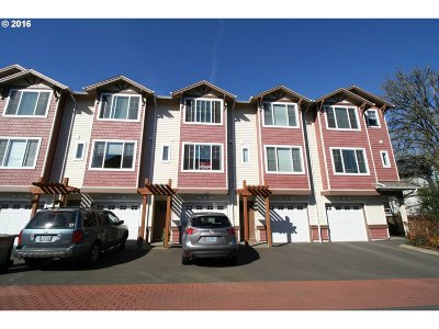 Condo/Townhouse Sold: 350 NW 116th Ave #103