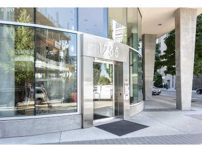 Portland Condo/Townhouse For Sale: 1255 NW 9th Ave S #1002