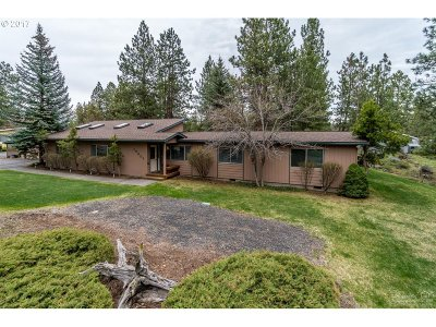 Bend Single Family Home For Sale: 19957 Terrace Ln