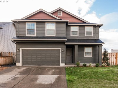 McMinnville Single Family Home For Sale: 3130 Lily Ln