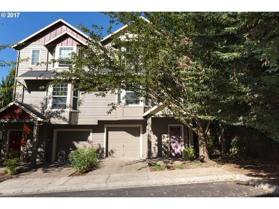 Tigard Single Family Home For Sale: 7807 SW Dune Grass Ln
