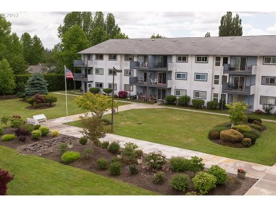 Woodburn Condo/Townhouse Sold: 950 Evergreen Rd #312