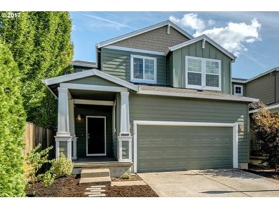 Hillsboro, Cornelius, Forest Grove Single Family Home For Sale: 3358 SE Meadowview Way