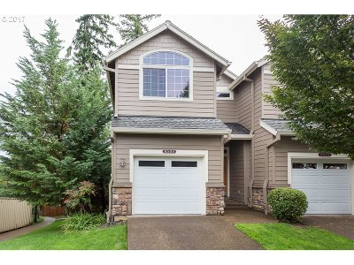Beaverton OR Single Family Home For Sale: $329,950