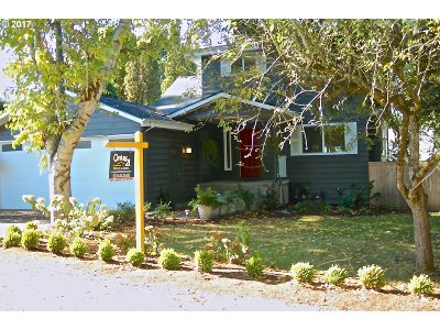 Single Family Home For Sale: 7345 SW 76th Ave