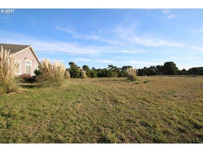 Bandon Residential Lots & Land For Sale: 2726 Spinnaker Dr