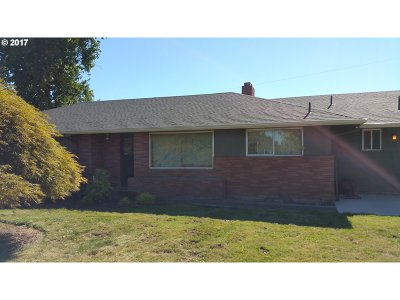 Washington County Single Family Home For Sale: 31475 SW Riedweg Rd
