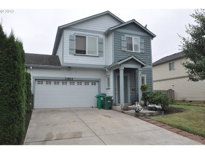 Scappoose Single Family Home For Sale: 33824 Kale St