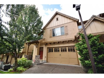 Portland OR Condo/Townhouse For Sale: $465,000